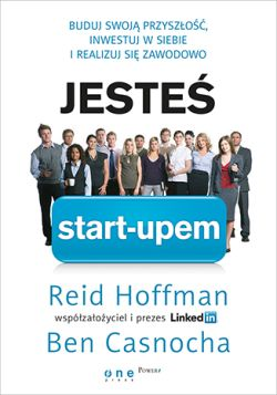 Jesteś start'up- em.